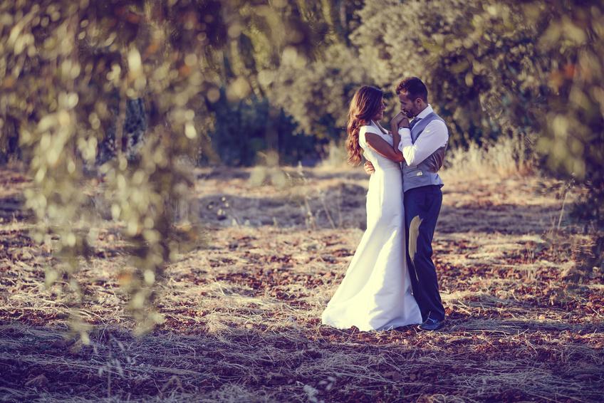 Green Your Wedding