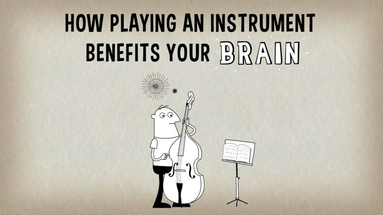 anita collins: how playing an instrument benefits your brain | ted talk