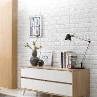 Peel and Stick 3D Wall Panel for Interior Wall Decor ...