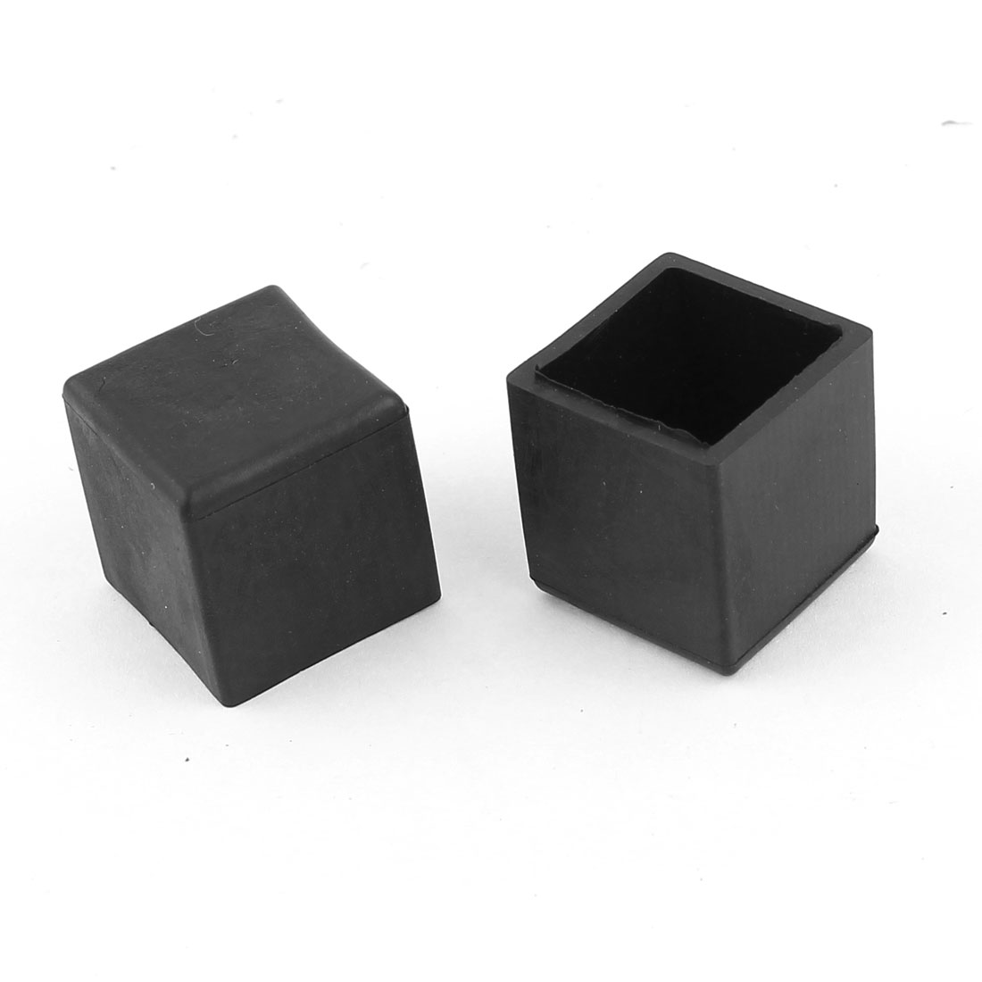 folding chair rubber feet swing shops near me home furniture foot square cover holder protector 20mm x