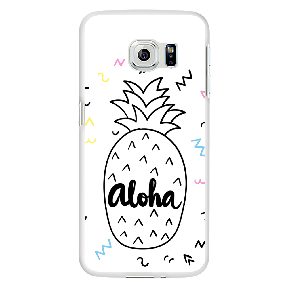 Pineapple Phone Protective Back Case Cover iPhone 6