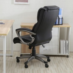Office Chair Deals Parsons Chairs With Skirt Belleze Executive High Back Ergonomic