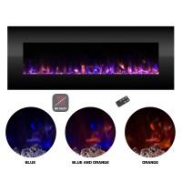 Northwest Electric Fireplace NO HEAT - BelleChic