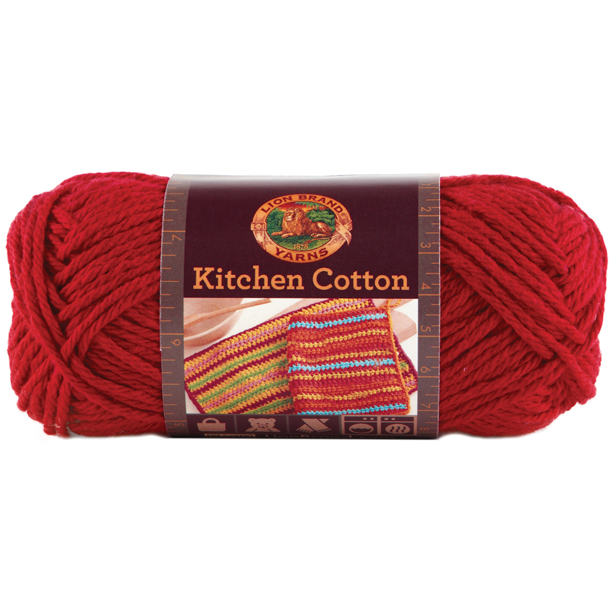 kitchen cotton yarn glass top table hot pepper tanga