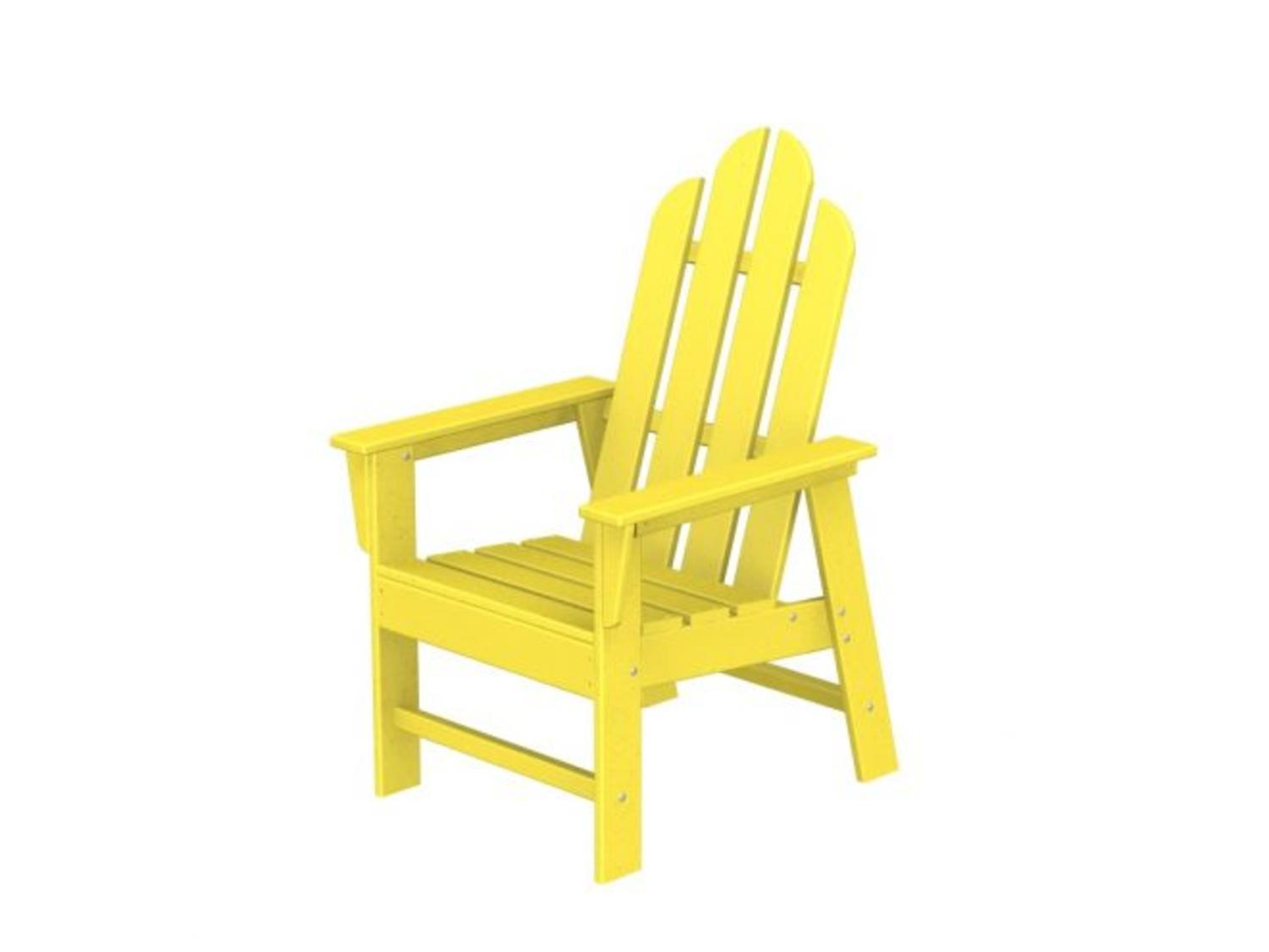 adirondack style dining chairs chair covers for sale singapore recycled sea breeze outdoor patio