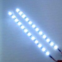 30cm 12V LED Car Lighting Strip - Tanga