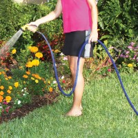 DAP XHose 25' Expanding Hose (As Seen on TV) - Tanga