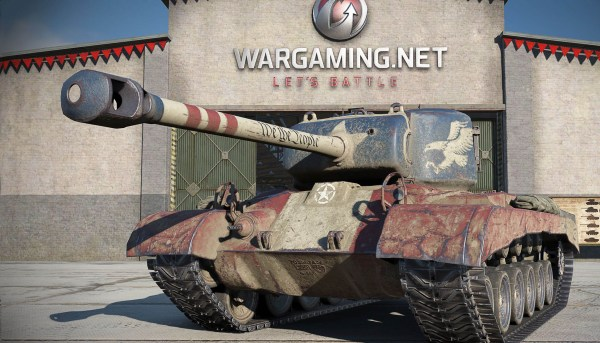 Tier 5 Tank Earn Credits World Of Tanks - Year of Clean Water