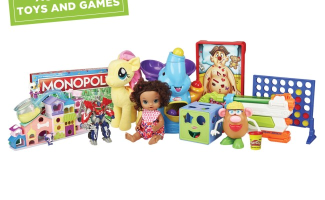 Hasbro Toy Recycling Program Terracycle
