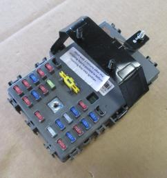 2011 chevy aveo fuse junction box 95977268 oem ebay 2010 chevy aveo fuse box diagram 2009 chevy aveo fuse box [ 1599 x 1199 Pixel ]