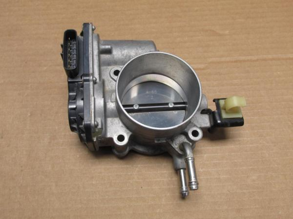 Throttle Body Valve Assembly - Year of Clean Water