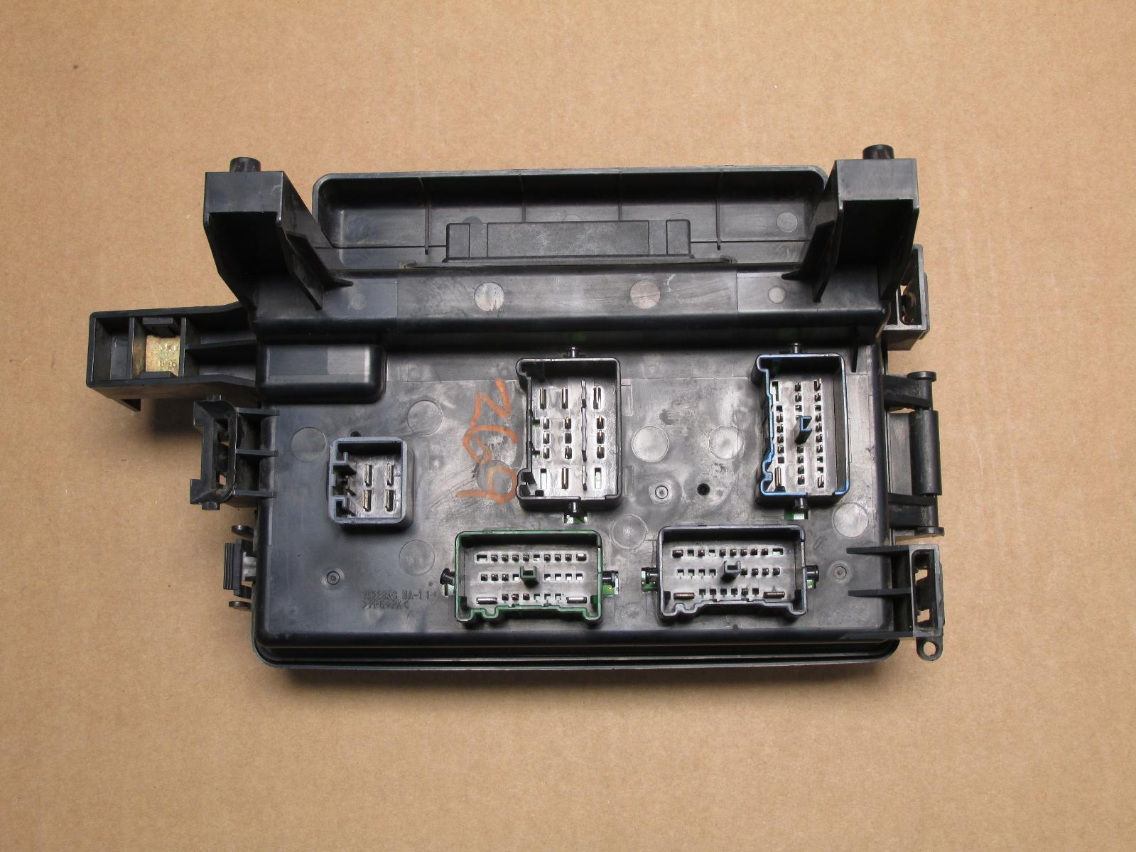 hight resolution of 2006 06 dodge magnum charger 300 fuse box relay vw beetle fuse relay box auto fuse and relay box