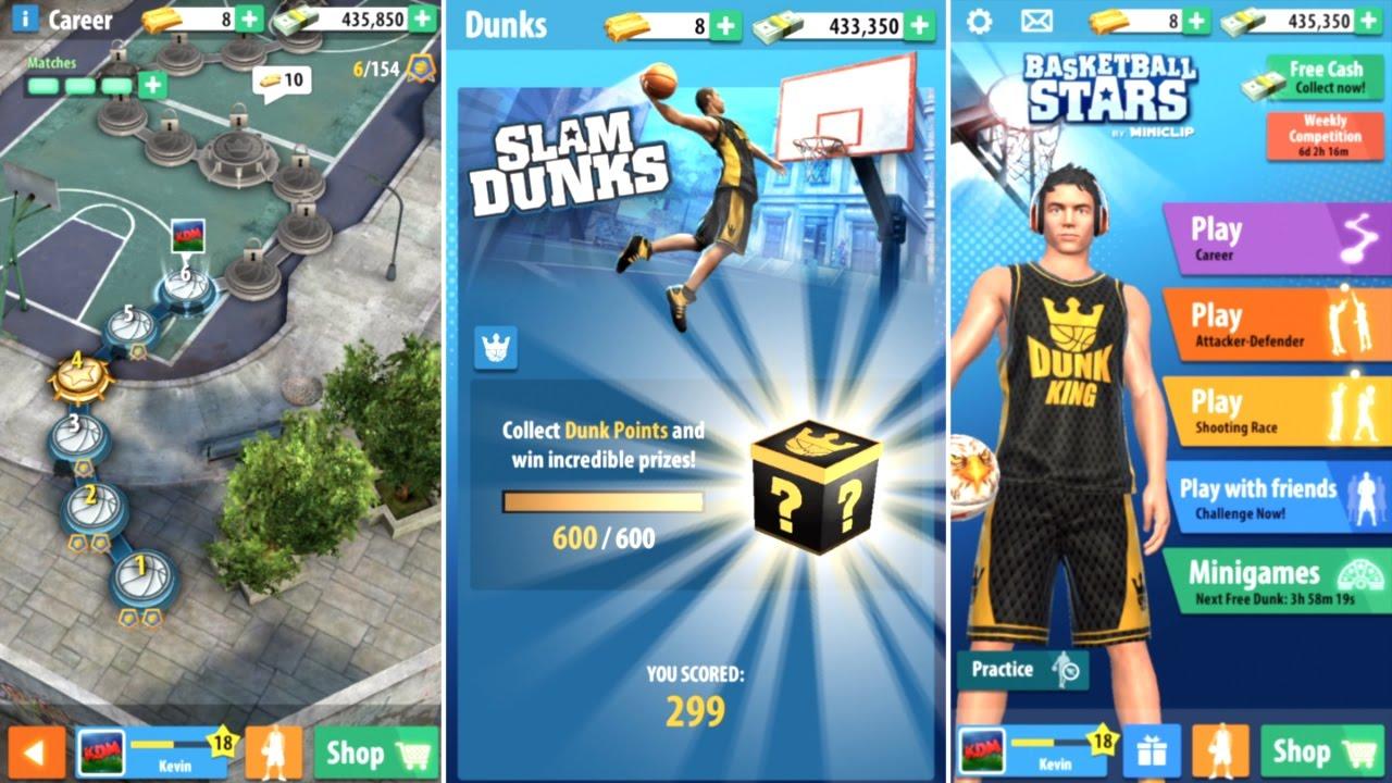 نتيجة بحث الصور عن Basketball Stars