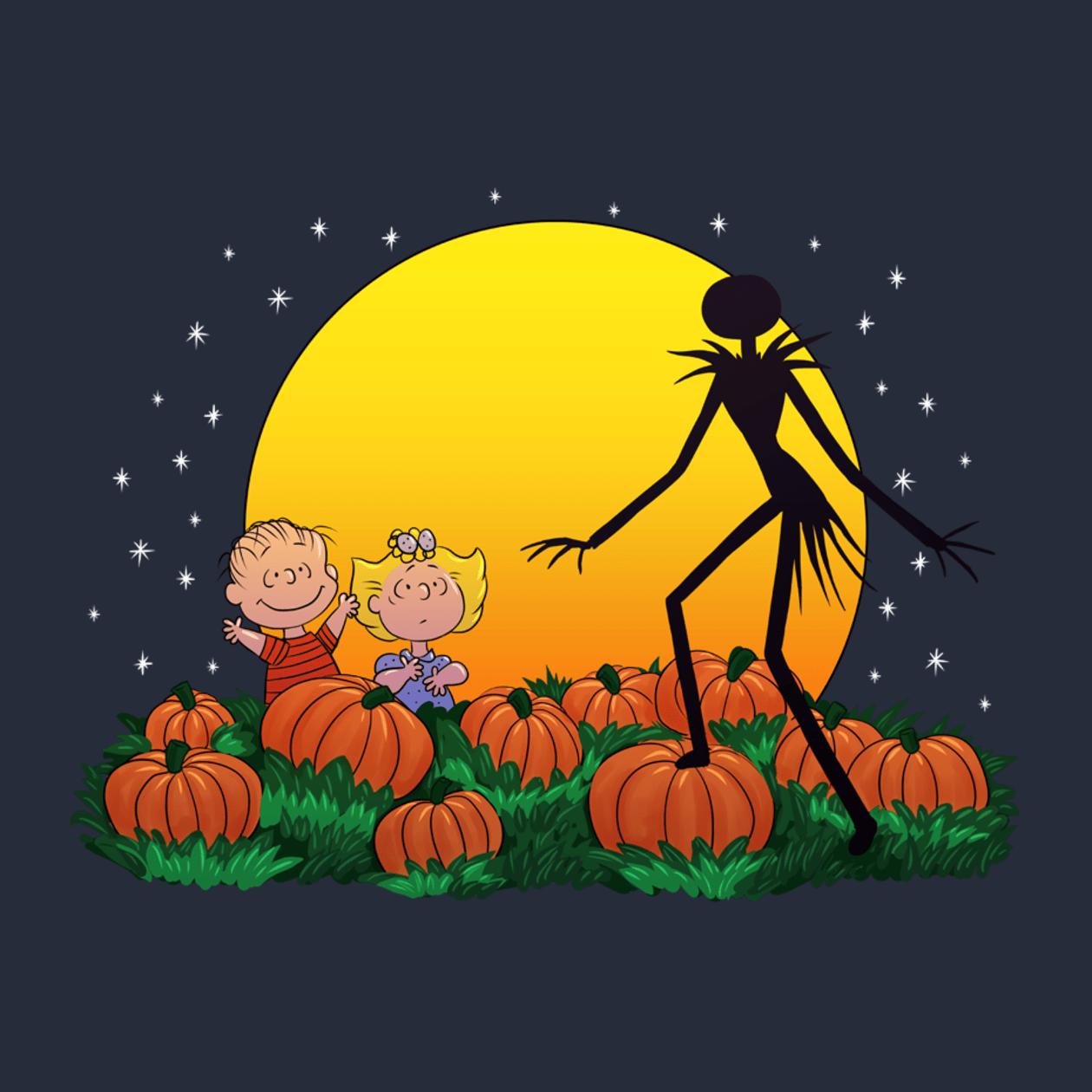 TShirts The Great Pumpkin King  TeePublic