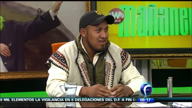 Este miércoles SCJN resolverá segundo amparo de Hugo Sánchez