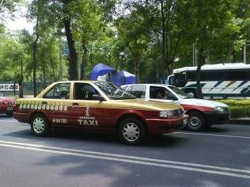Abren periodo extraordinario para Revista Vehicular de taxis