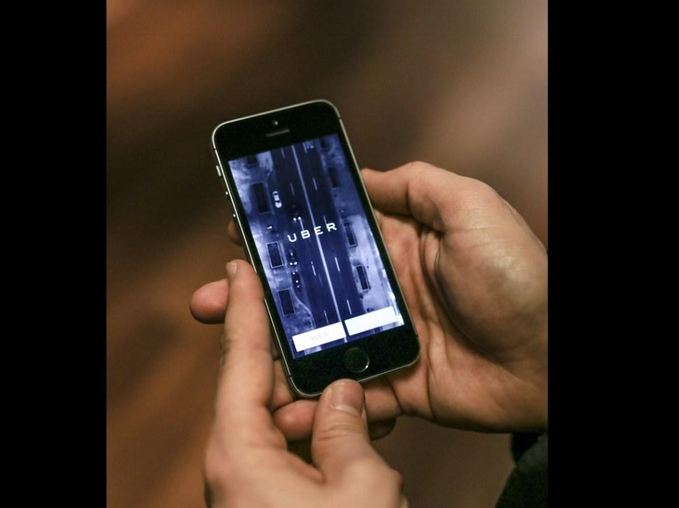 GDF reitera que no habrá operativos contra Uber