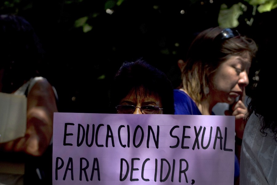%22educacion sexual para decidir%22