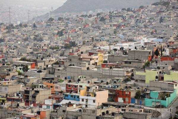 casas pobres obra negra