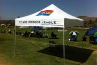 Soccer Shade Canopy & Canopy Sun Shade Shelter Tent Beach