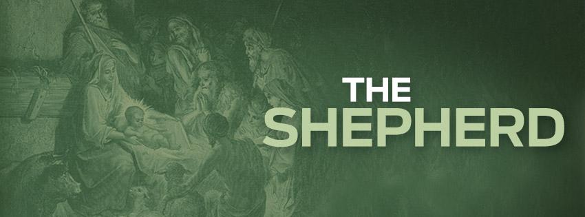 Glimpses of Great Joy: Our Good Shepherd-King