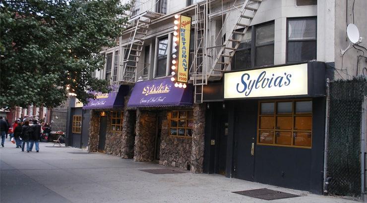 Famous Soul Food Harlem
