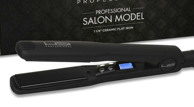 Best Flat Iron For Natural Hair 2020 Type 4c 4b And 4a We