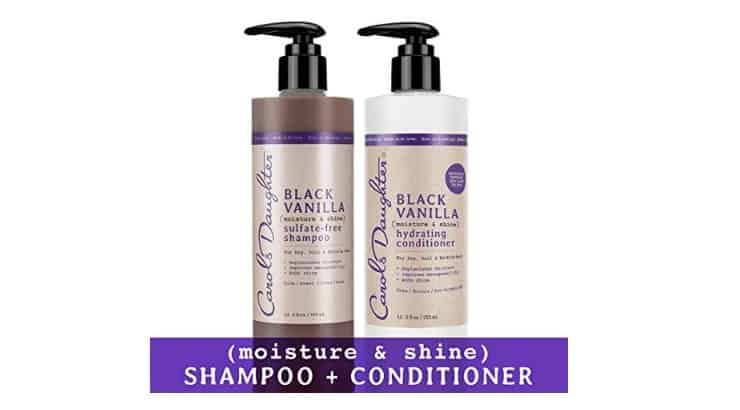 23 Best Hair Growth Products For Black Hair 2020 Natural Relaxed