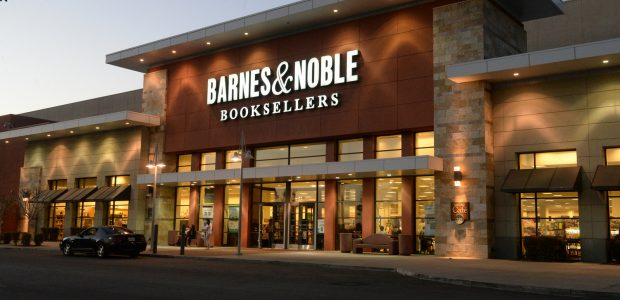 David Leonhardt Wants to Save Barnes & Noble, But Has to Make Up Stuff About Amazon to Justify It Amazon Barnes & Noble