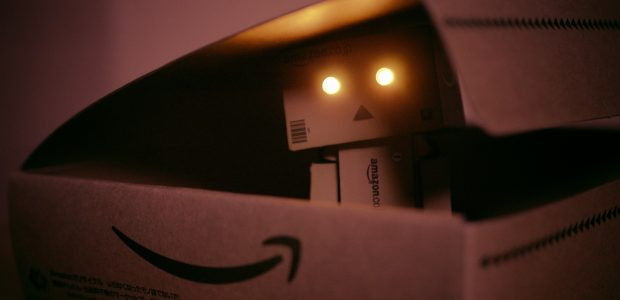 The Shoppers Who Make Too Many Returns (And the Bots Who Ban Them) Amazon