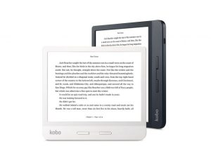 Will You Buy the New Kobo Libra H2O? (I Would) e-Reading Hardware