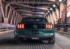 First 2019 Ford Mustang Bullitt Auctions for $300K, 100% of