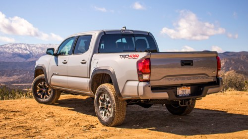 small resolution of 2018 toyota tacoma trd off roadkyle cheromcha