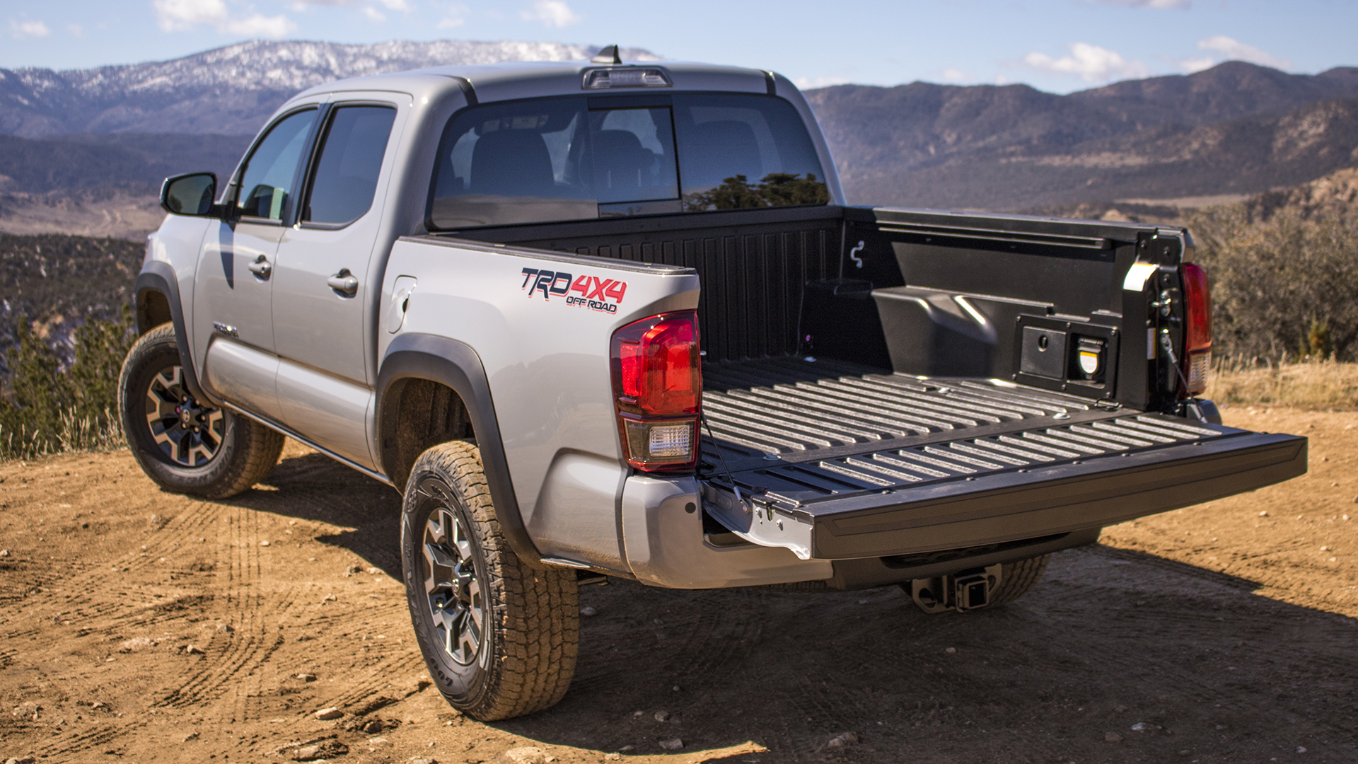 hight resolution of 2018 toyota tacoma trd off roadkyle cheromcha