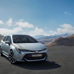 2019 Toyota Corolla Touring Sports The Corolla Wagon America Can T Have