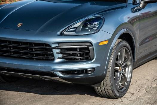 2019 Porsche Cayenne Review: SUV, Thy Name Is (Finally) Porsche