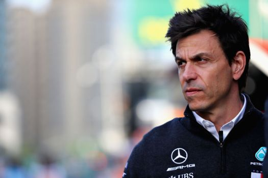 Wolff was the first to speak out on the effect a no-deal Brexit could have on Formula 1.