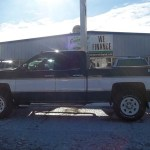 Chevy Dealer Keeping The Classic Pickup Look Alive With This Cheyenne Super 10 Build