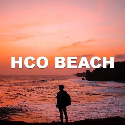 Hco Beach