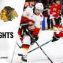 Nhl Highlights Flames Blackhawks 1 7 20 The Hockey Buzz