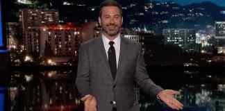 jimmy kimmel live tonight who is on this week