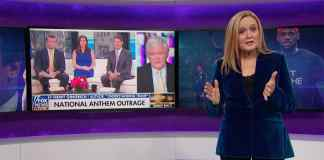 NFL samantha bee full frontal