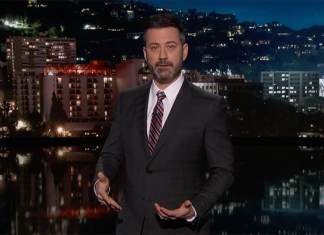 jimmy kimmel live parkland florida shooting