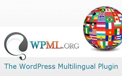 WPML V3.6.1 – WORDPRESS MULTILINGUAL PLUGIN
