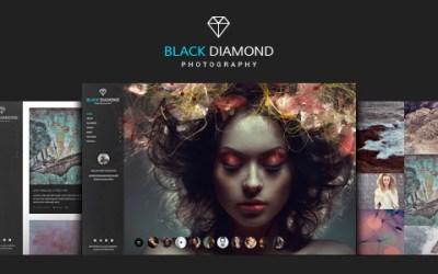 DIAMOND V1.9.4 – PHOTOGRAPHY WORDPRESS THEME