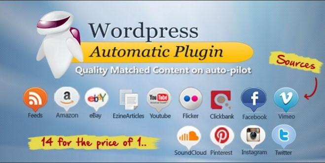 WordPress Automatic Plugin 3.27.0 Free download