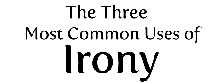 the 3 most common