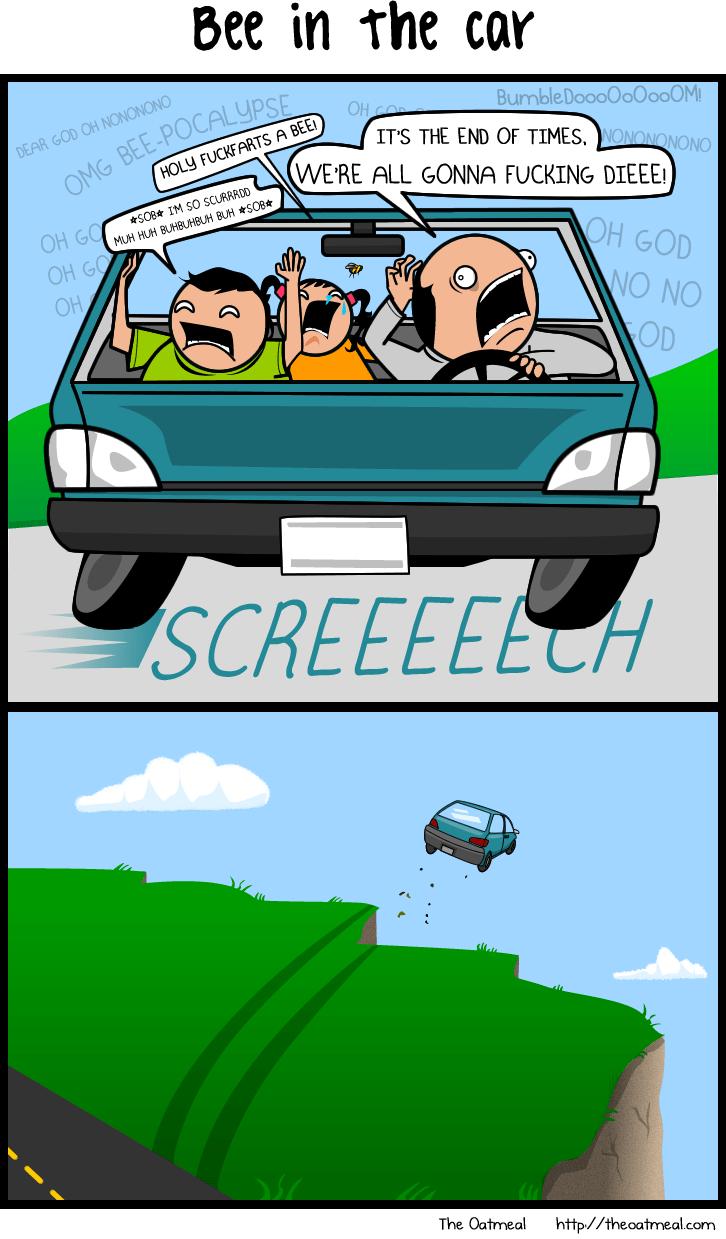 BEEEE!