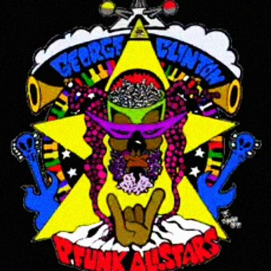 Not Just Knee Deep by George Clinton  Parliament