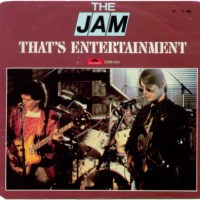 That's Entertainment by The Jam | This Is My Jam